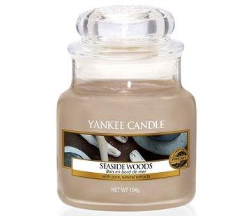 Yankee Candle Seaside Woods - Small Jar