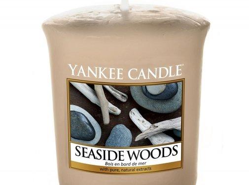 Yankee Candle Seaside Woods - Votive