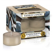 Yankee Candle Seaside Woods - Tea Lights