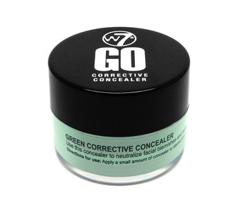 W7 Make-Up Go Corrective Concealer - Green