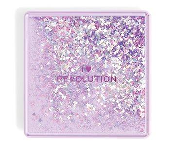 Makeup Revolution Fortune Seeker Glitter Palette