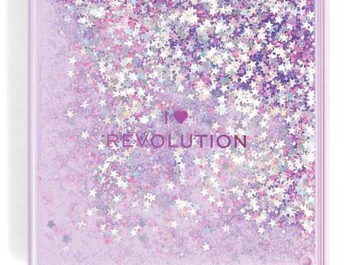 Makeup Revolution Fortune Seeker Glitter Palette
