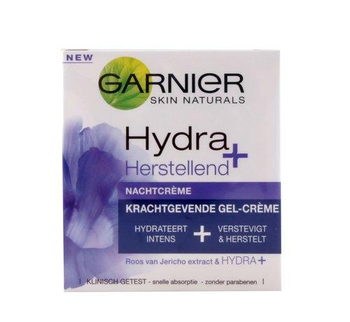 Garnier Skin Naturals Hydra & Herstellend Nachtcrème