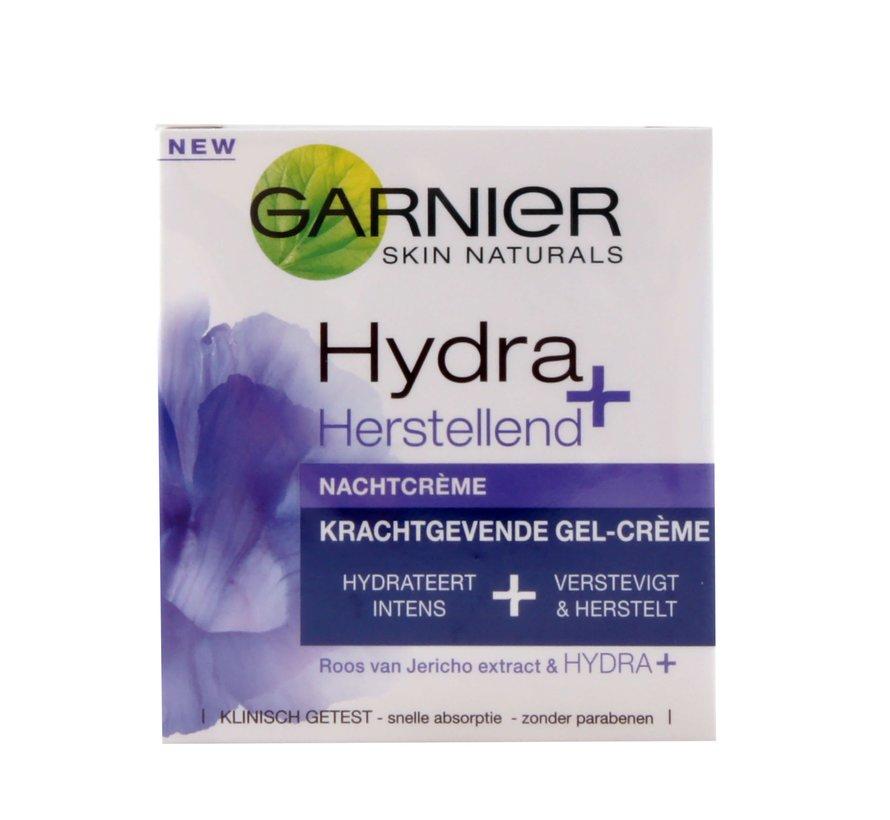 Skin Naturals Hydra & Herstellend Nachtcrème