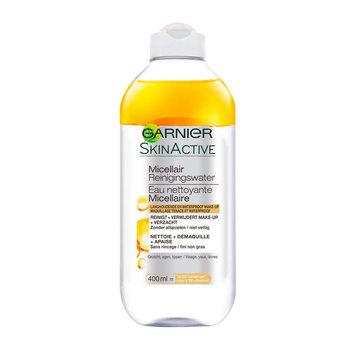 Garnier SkinActive Micellaire Reinigingswater Olie - 400 ml