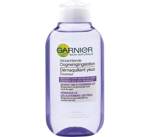 Garnier Skin Naturals Verzachtende Oogreinigingslotion - 125ml