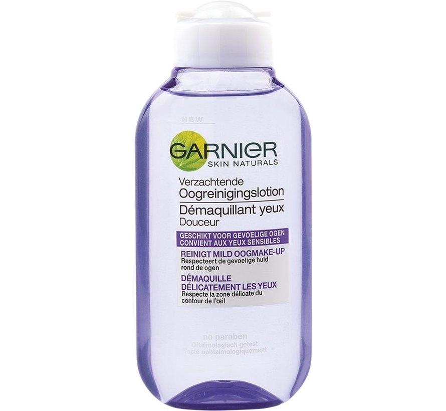 Skin Naturals Verzachtende Oogreinigingslotion - 125ml