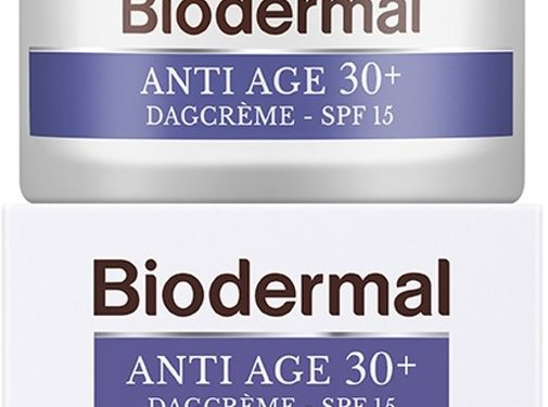 Biodermal Anti Age 30+ Dagcreme