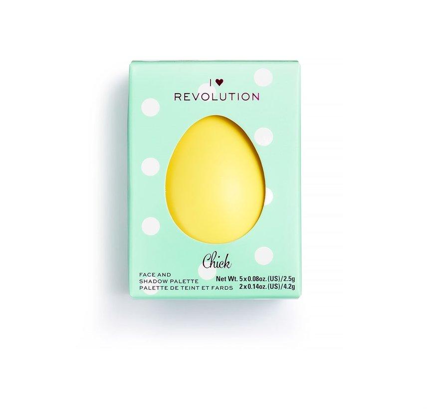 Egg - Chick