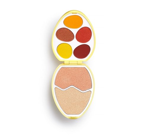 Makeup Revolution Easter Egg - Chick