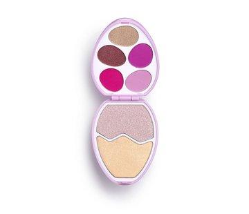 Makeup Revolution Easter Egg - Candy