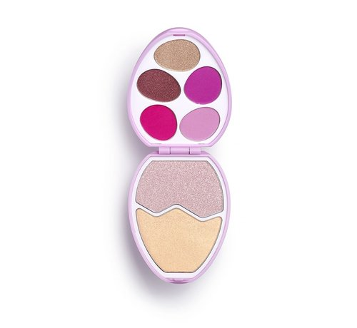 Makeup Revolution Easter Egg - Candy