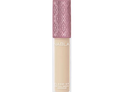 NABLA Close-Up Concealer - Light Ivory