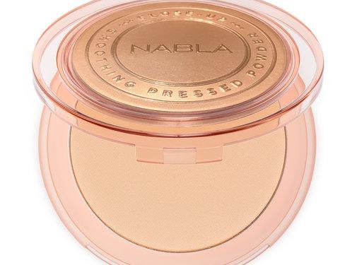 NABLA Close-Up Smoothing Pressed Powder - Medium