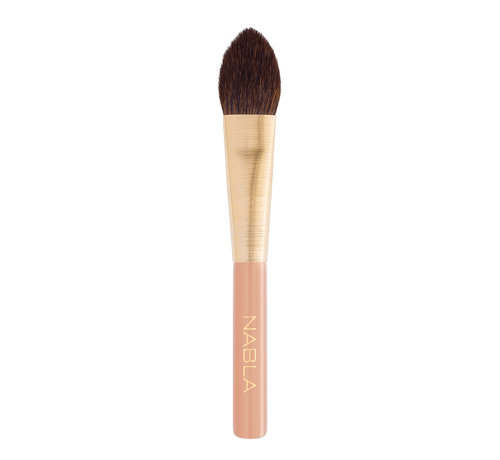 NABLA Precision Powder Brush