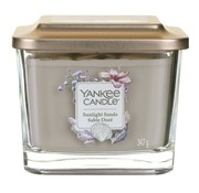 Yankee Candle Sunlight Sands - Medium Vessel