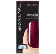 SensatioNail Merlot Magic