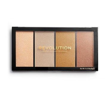 Makeup Revolution Re-loaded Lustre Lights Heatwave