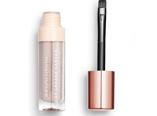 Makeup Revolution Cut Crease Canvas Illustrate - Fair - Oogschaduw Primer