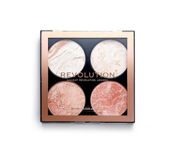 Makeup Revolution Cheek Kit - Take a Breather