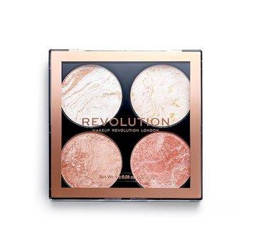 Makeup Revolution Cheek Kit - Take a Breather