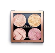 Makeup Revolution Cheek Kit - Fresh Perspective