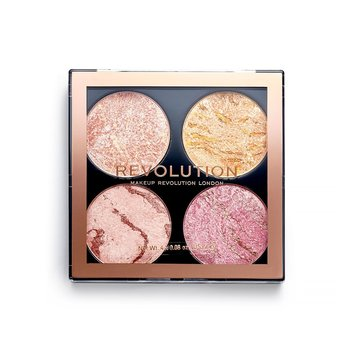 Makeup Revolution Cheek Kit - Fresh Perspective