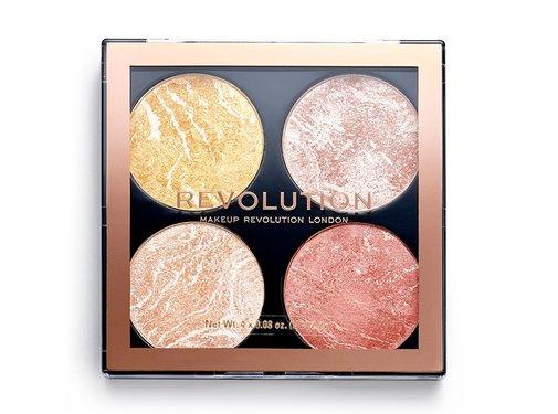 Makeup Revolution Cheek Kit - Make it Count