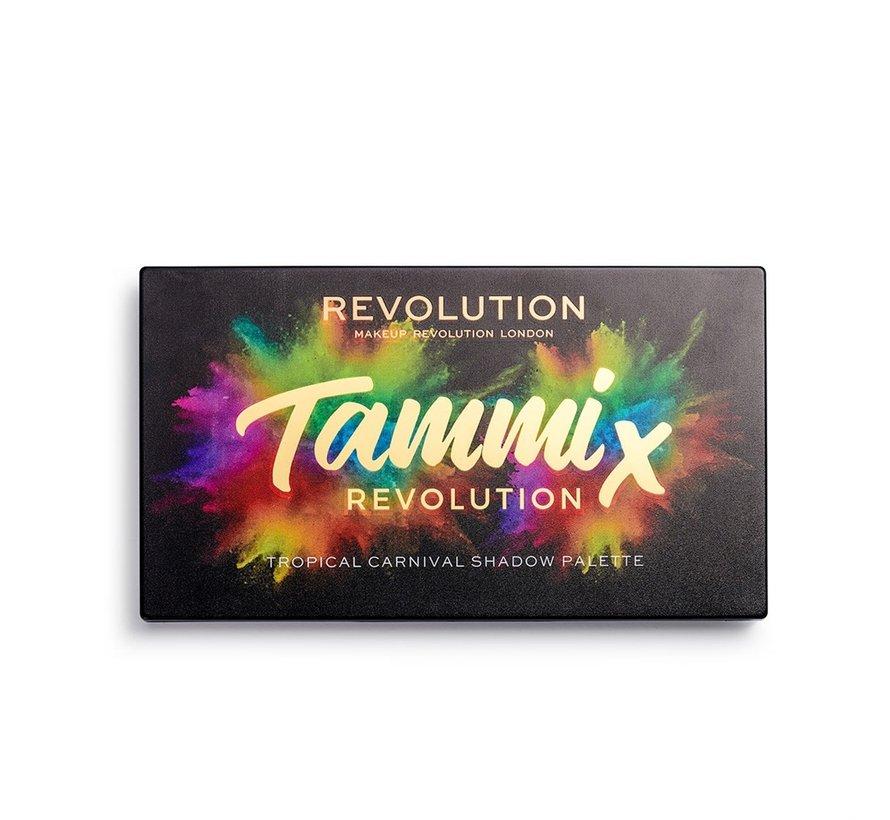 Tammi - Tropical Carnival