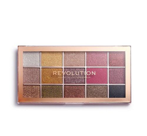 Makeup Revolution Foil Frenzy - Oogschaduw Palette