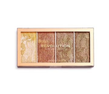 Makeup Revolution Vintage Lace