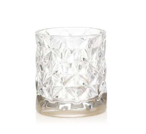 Yankee Candle Langham Votive Holder - Metallic