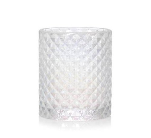 Yankee Candle Langham Votive Holder - Faceted