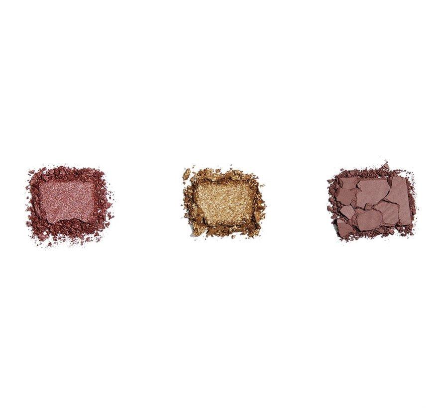 Re-loaded Palette - Velvet Rose