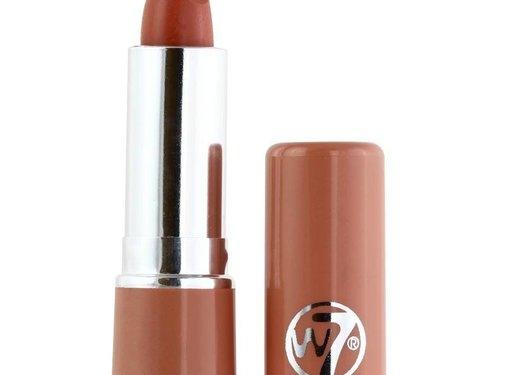 W7 Make-Up Fashion Lipstick Nudes - Latte