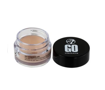 W7 Make-Up Go Concealer - Fair