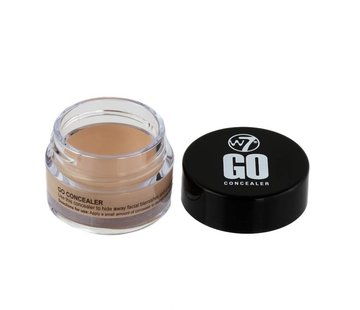 W7 Make-Up Go Concealer - Light
