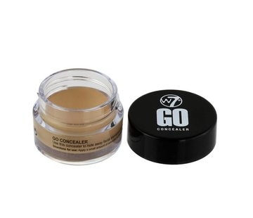 W7 Make-Up Go Concealer - Medium