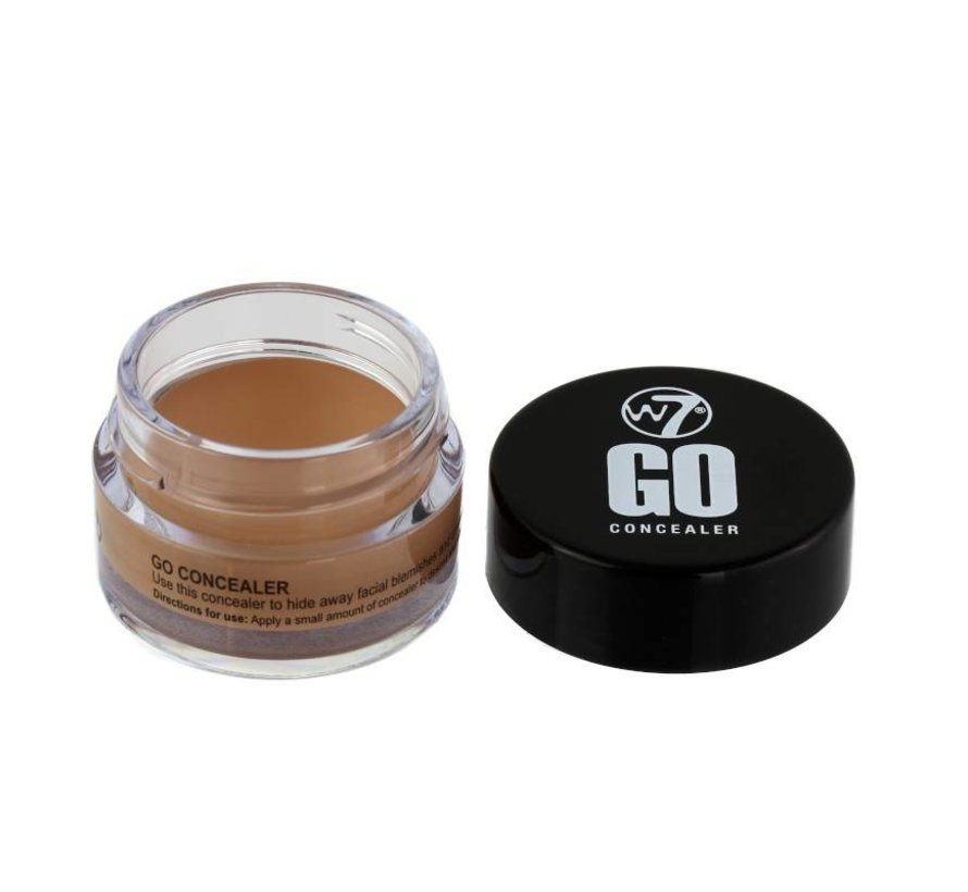 Go Concealer - Medium/Deep - Concealer