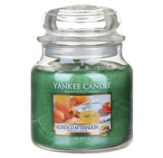 Yankee Candle Alfresco Afternoon - Medium Jar