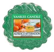 Yankee Candle Alfresco Afternoon - Tart