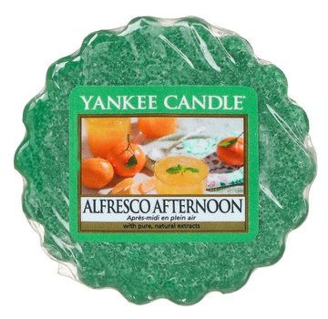 Yankee Candle Alfresco Afternoon - Tart