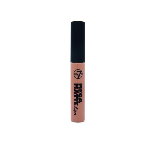 W7 Make-Up Mega Matte Nude Lips - Mega