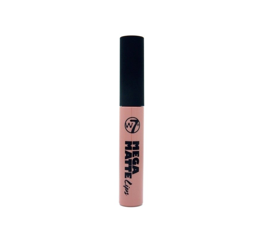 Mega Matte Nude Lips - Filthy Rich