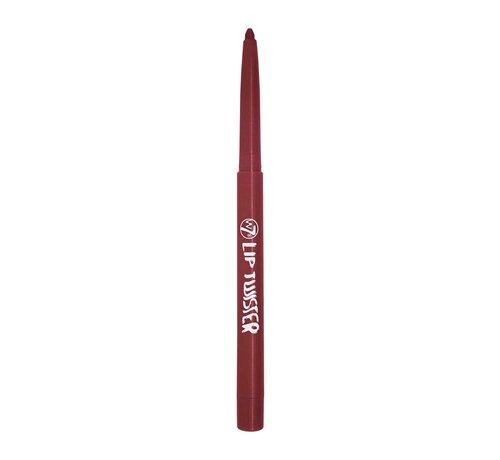 W7 Make-Up Lip Twister - Merlot - Lippotlood