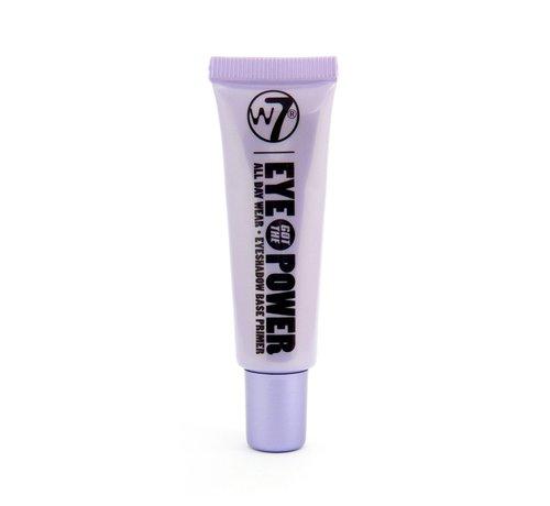 W7 Make-Up Eye Got The Power Eye Primer - Natural