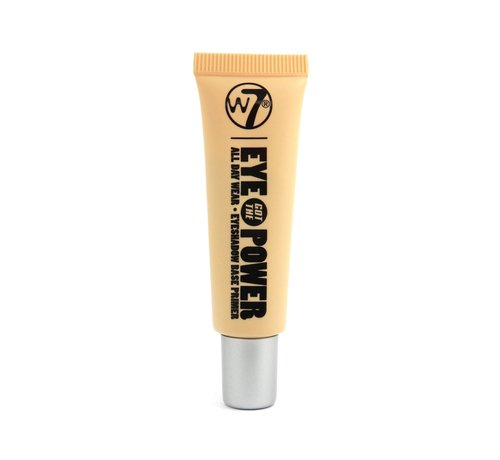W7 Make-Up Eye Got The Power Eye Primer - Temptation