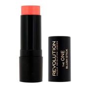 Makeup Revolution The One Blush Stick - Matte Rush