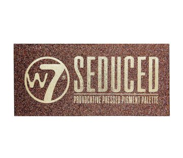 W7 Make-Up Seduced Palette