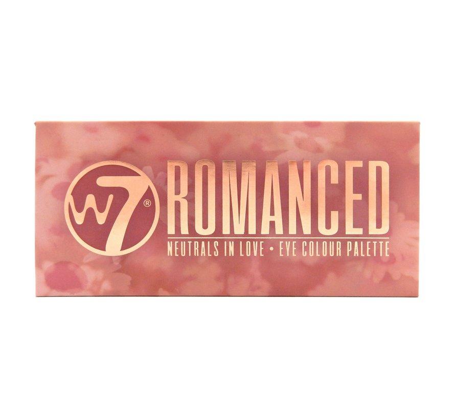 Romanced Palette